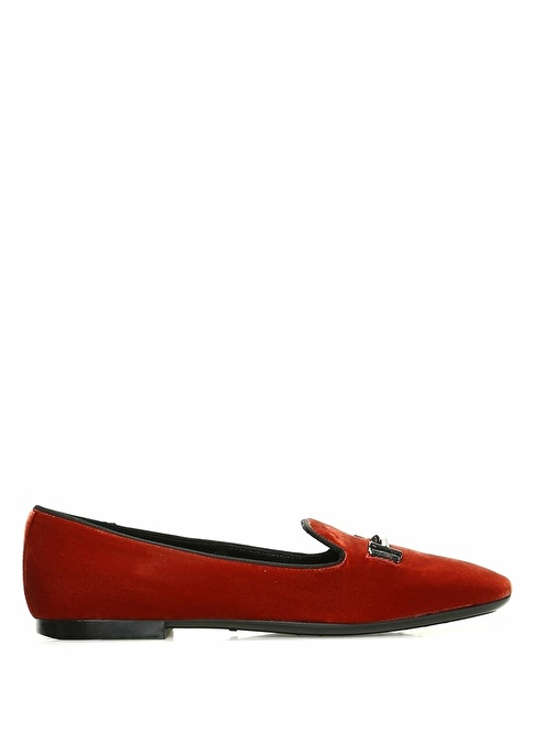 Tod's Loafer Kiremit